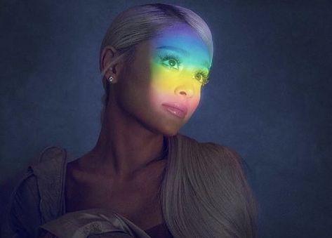 Pin Von Gina Auf Ariana Grande Ariana Grande At Least