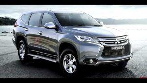 New Mitsubishi Montero Sport 2019 Philippines Concept Car Gallery Mobil Kendaraan Olahraga