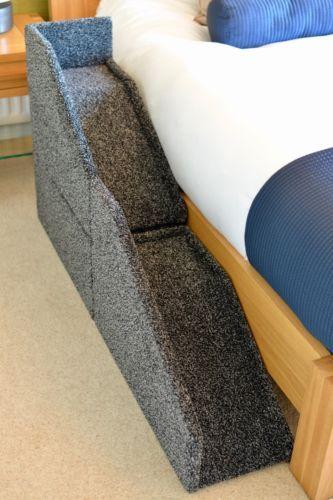 Dog Ramp Handmade Indoor Pet Cat Dog Bed Sofa Steps Stairs High