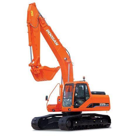 Troubleshooting Of The Excavator Doosan Solar 225 Nlc V Truck Manual Wiring Diagrams Fault Codes Pdf Free Downl Excavator Construction Equipment Big Trucks