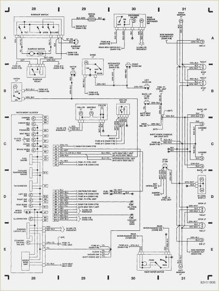 1988 Honda Accord Wiring Diagram | Honda civic, Fuse box, DiagramPinterest