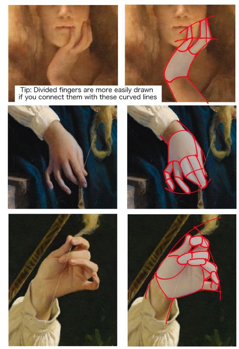 Super line art tutorial sketches hand reference Ideas – Things To Draw – hand Hand Drawing Reference, Anatomy Reference, Art Reference Poses, Drawing Techniques, Drawing Tips, Drawing Sketches, Drawing Hands, Sketching, Drawing Ideas
