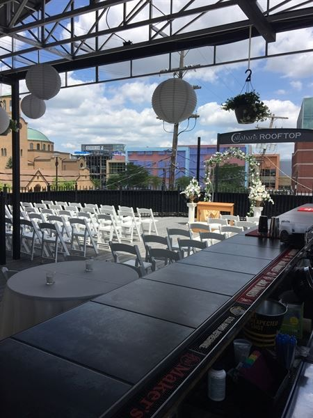 Callahan S Columbus Oh Wedding Venue Wedding Venues Venues Party Venues