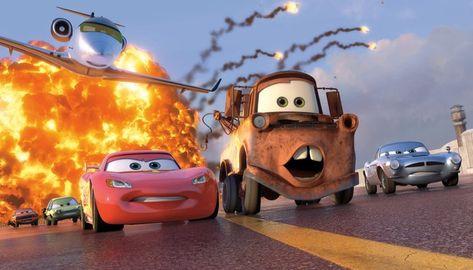 Films En Streaming Gratuit Cars 2 Streaming Film Complet