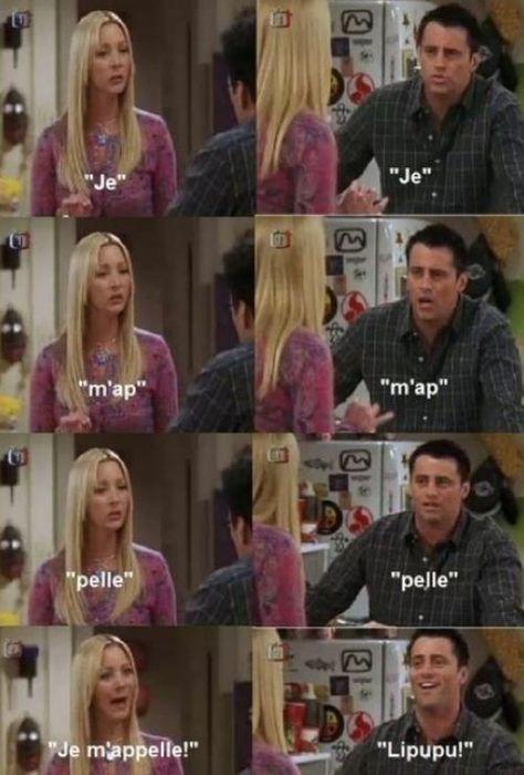 joey...