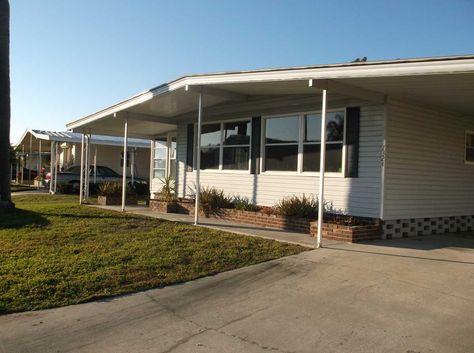 1979 Fleetwood Mobile Manufactured Home In Ellenton FL Via