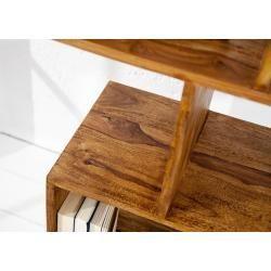 Massives Cube Regal Makassar 150cm Sheesham Einzigartige Maserung Riess Ambienteriess Ambiente Massives Cube Regal Makassar 150cm Sh In 2020 Wooden Dining Table Designs