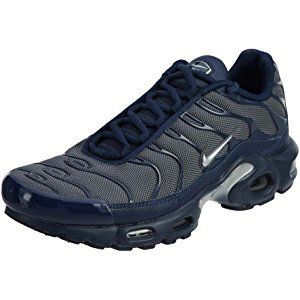 Nike Mens - Tuned 1 Air Max Plus TN