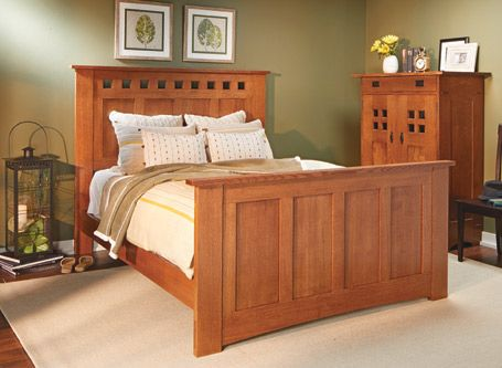 Woodworking Project Woodsmith Plans