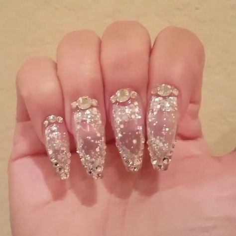 25+ the most wonderful and convenient coffin nail colors 2019 7