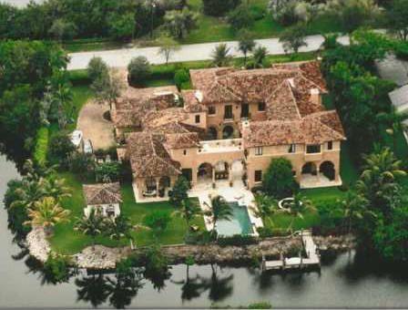 フロリダの億万長者クラブ
