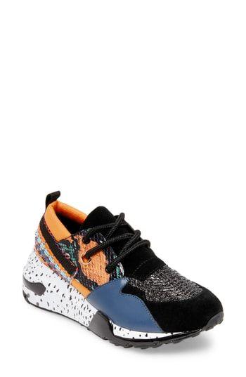 2c9a81d21f8 Beautiful Steve Madden Cliff Sneaker (Women) women shoes. [$99.95 ...