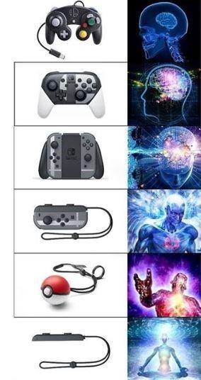 16 Nintendo Memes That Ll Give You A Wii Chuckle Memes De Juegos Memes De Videojuegos Smash Bros