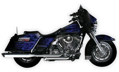 Power Tune Dual Exhaust - installed | FLHRSE4 2008