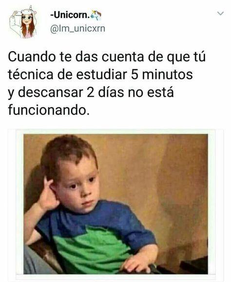 65 Ideas Memes En Espanol Escuela In 2020 Memes Quotes Funny Spanish Memes New Memes