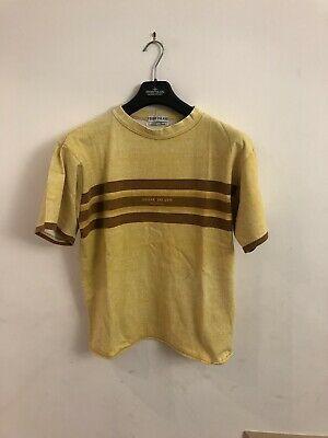 Vintage Stone Island Marina Spell Out Tshirt Stone Island Shirt T Shirt Stone Island