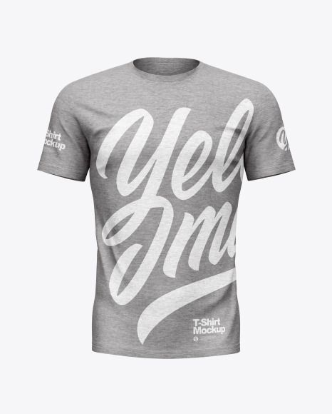 Download Mens T Shirt Mockup Psd Free Yellowimages