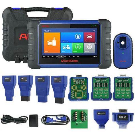 Autel Maxiim Im508 Www Diagmart Com Diagnostic Tool Key Programmer Car Diagnostic Tool