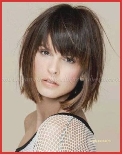 Short Hair Bob 2016 Elegant Hairstyles For Medium Length Hair Pinterest Gegehe In 2020 Medium Hair Styles Medium Length Hair With Bangs Medium Length Hair Styles