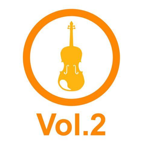 NEW #iOS #APP MyOngaku - Violin Volume 2 - MyOngaku | Violin, App