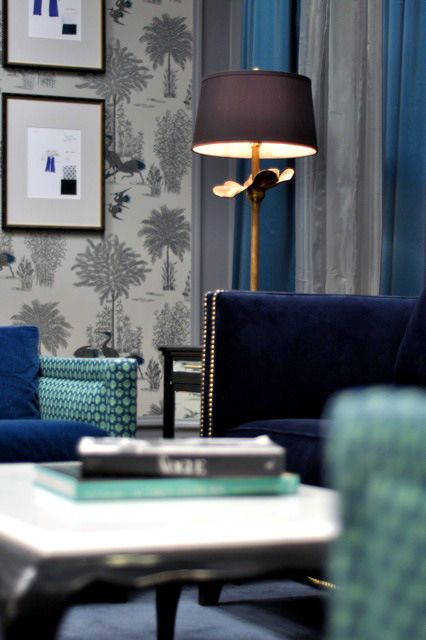 12 best decor images on pinterest blair waldorf room gossip girls and spaces - Blair Waldorf Schlafzimmer Dekor