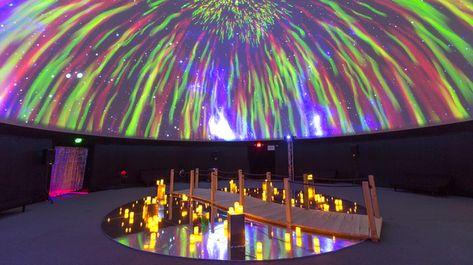 10 Best Event Ideas of the Week: Estrella Jalisco Dia De Los Muertos, Dubble Bubble Installation, NASA Crowd-Sourced Activation