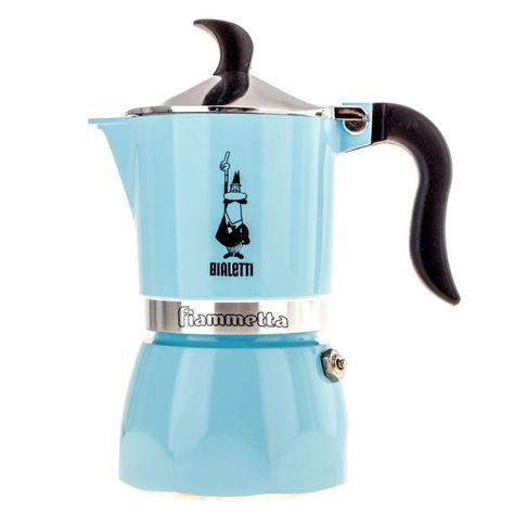 BIALETTI CAFFETTIERA BRIKKA 2 Tazze 0006188
