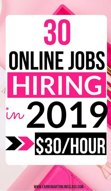 15 Best Online Jobs For College Students In 2020 Online Jobs