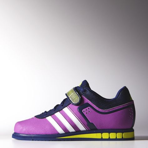 adidas Powerlift 2.0 Shoes Pink | adidas US | Pink adidas