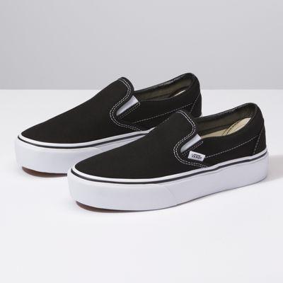 Slip-On Platform | Shop Classic Shoes