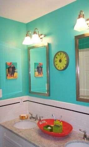17 Ideas bathroom accessories teal bedroom colors #bedroom ...