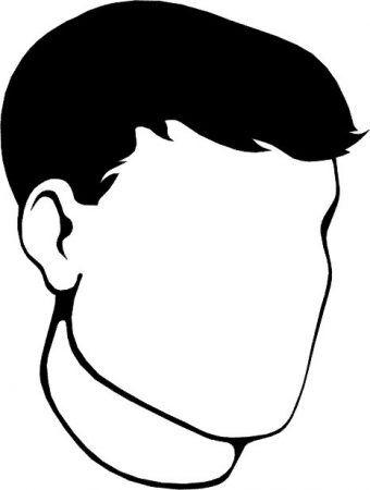Gesichtern Ausmalbilder Kinder Fur Malvorlagen In 2020 Ausmalen Gesicht Ausmalbilder