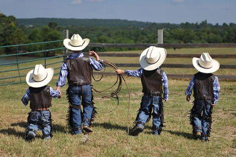 Yahoo - login Little cowboys Cowboy Baby, Little Cowboy, Cowboy And Cowgirl, Little Country Boys, Cute N Country, Country Babies, Country Guys, Baby Pictures, Baby Photos