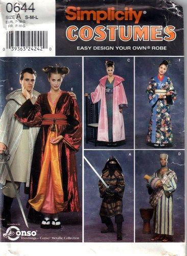 MOMSPatterns Vintage Sewing Patterns - McCall\'s 9625 Vintage 80\'s ...