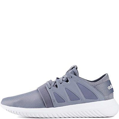 Tubular Viral Womens in Grey/White by Adidas Review