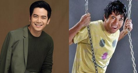 Kapamilya actor Joshua Garcia has a reenactment video of Budoy and this surfaced amid the issue involving Gerald Anderson and Julia Barretto.