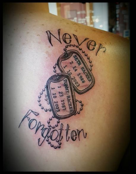 Tattooing Tattooing Tatowierung Fur Manner