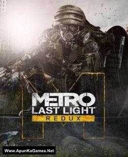 Metro Last Light Redux Free Download Pc Games Apunkagames Pc