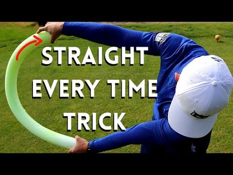 Golf Driver Tips, Golf Driver Swing, Golf Drivers, Golf Swing For Beginners, Golf Lessons, Golf Videos, Golf Instruction, Golf Exercises, Perfect Golf
