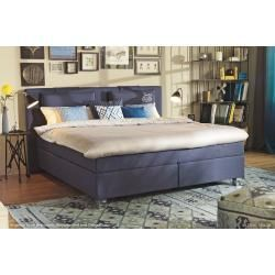The Boxspring Beds In 2020 With Images Box Spring Bed Home Accessories Diy Living Room Decor