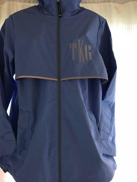 3190f7490da Charles River Women s New Englander® Rain Jacket