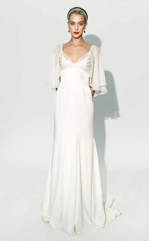 Narciso Rodriguez Wedding Dresses