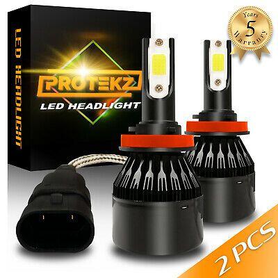 Details About For 1990 2012 Mitsubishi Galant Led Light Bulbs Protekz Kit 9006 9004 9007 H4 H1 In 2020 Led Headlights Led Light Kits Led Light Bulbs