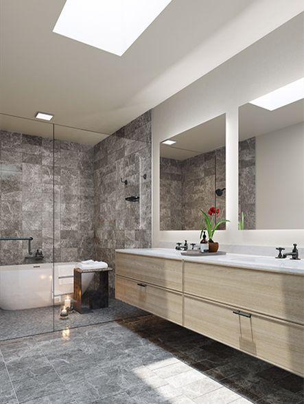 Commercial Multi Unit Residential Bathroom Amazing Bathrooms