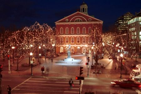 The Best Things To Do In Boston This Holiday Season Christmas In