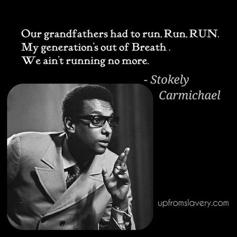 Top quotes by Stokely Carmichael-https://s-media-cache-ak0.pinimg.com/474x/f9/60/ff/f960ffaa23871033bdbd14ca0f998d1b.jpg