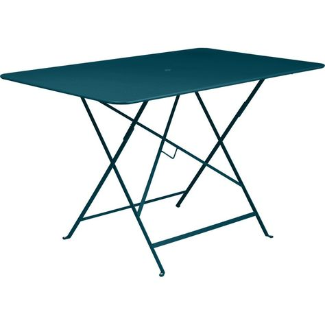 Personnes Fermob En 2020 Table Pliable Table De Jardin Et Table A Manger Metal