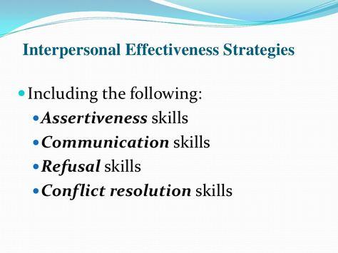 48 Dbt Presentation Ideas Dbt Dialectical Behavior Therapy Dbt Skills