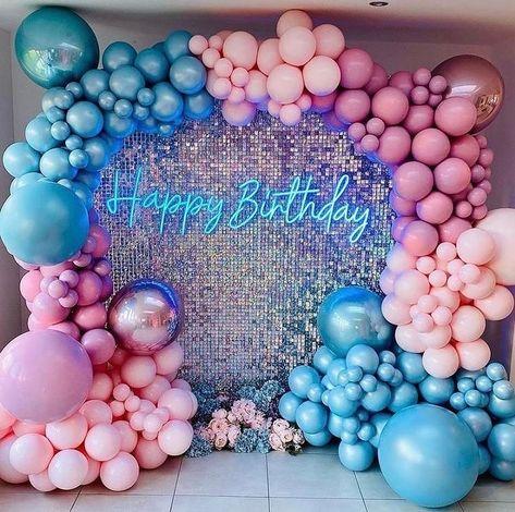 20+ Best Birthday Decoration Ideas of 2021 - Birthday Party Ideas