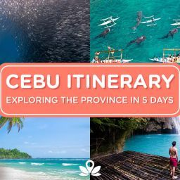 Weekend Getaway Near Manila 10 Best Destinations For An Exciting Quick Vacation Amazing Destinations Philippines Travel Weekend Getaways